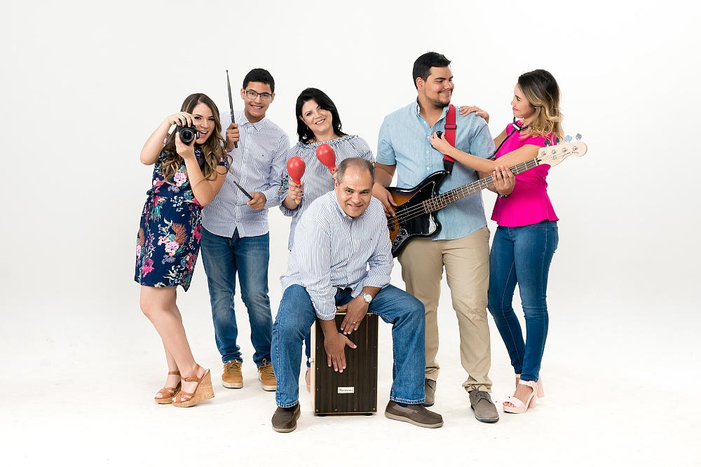 fotos de Familia y Amigos en panama