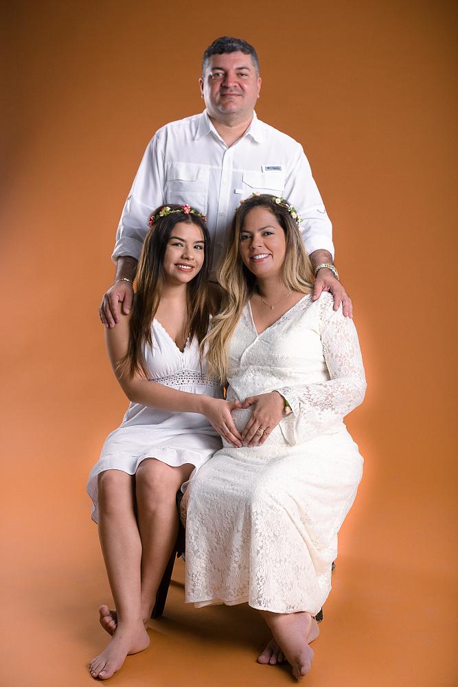 fotos de Embarazadas en panama