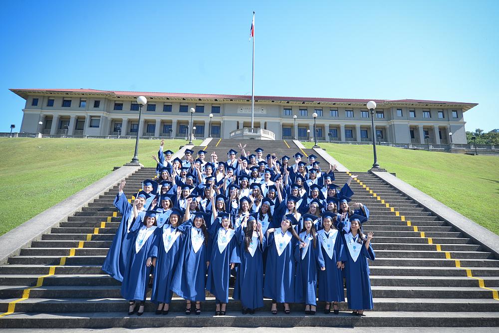 Foto de Promoción: Colegio Internacional de María Inmaculada 2018,