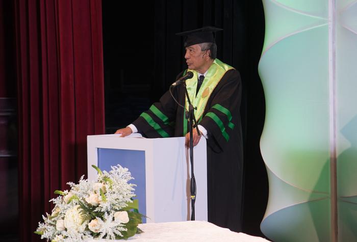 Graduación Universidad de Panama Facultad de Medicina   2019,