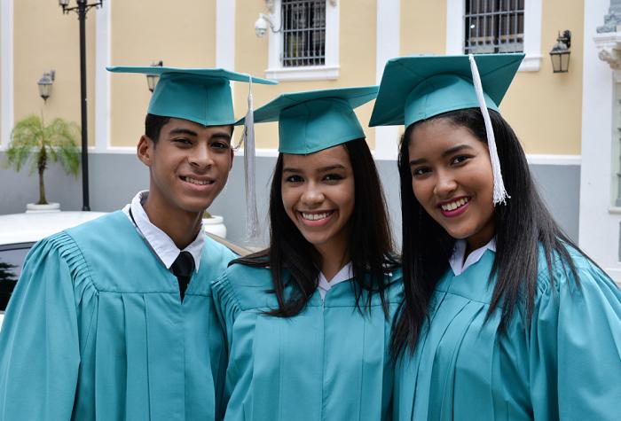 """Cobertura: Colegio Nuestra Señora de Bethlem """"Bethlemitas"""" Promoción 2018,"""
