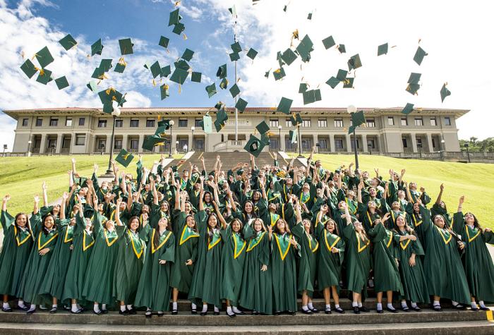 Foto de Promoción: Colegio San Vicente de Paul,