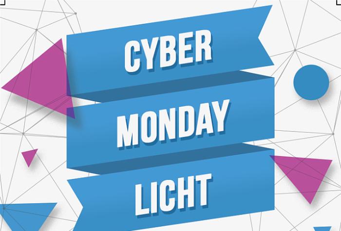 ¡Cyber Monday!,